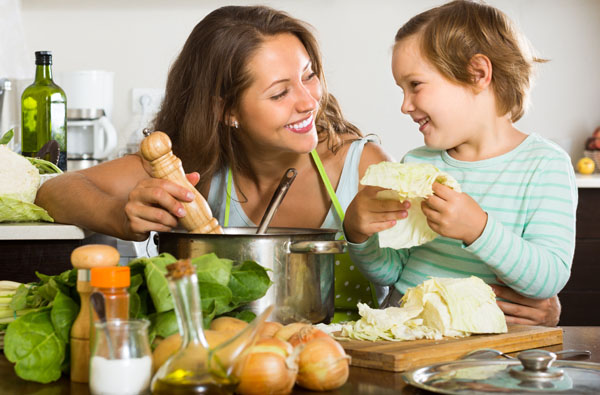青汁で生活習慣病を予防