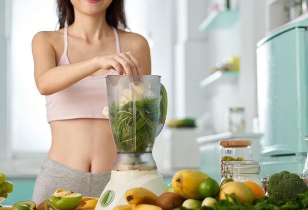 シモン芋の葉と茎の栄養価