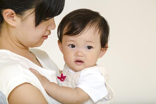 ママと赤ちゃんのための栄養成分