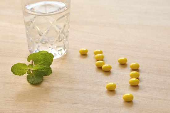 葉酸サプリの選び方について