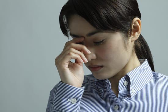 葉酸不足で起こる体の変化