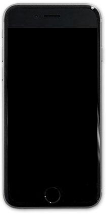 スマホiPhone6s