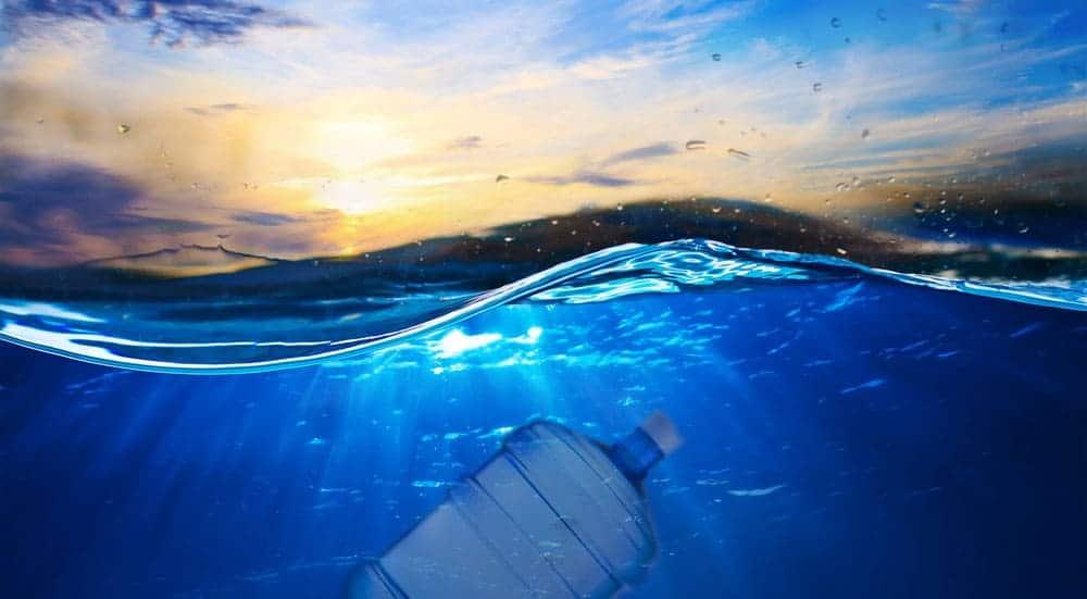 海洋深層水とは