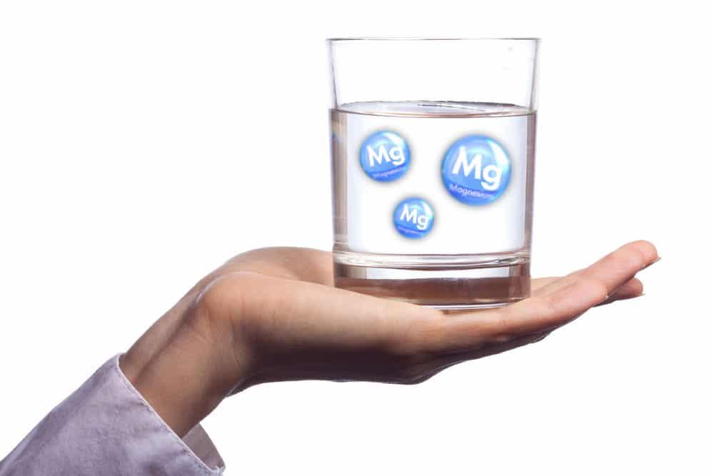 硬水の特徴と効果